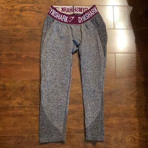 Gymshark crop leggings